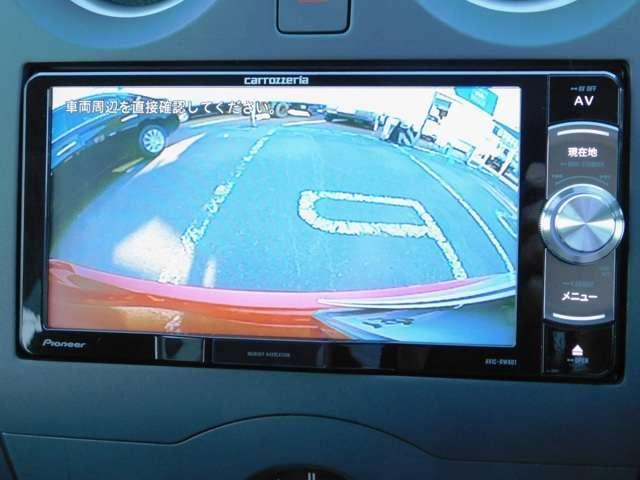 1.2 X FOUR 4WD ナビゲーション・バックカメラ(5枚目)