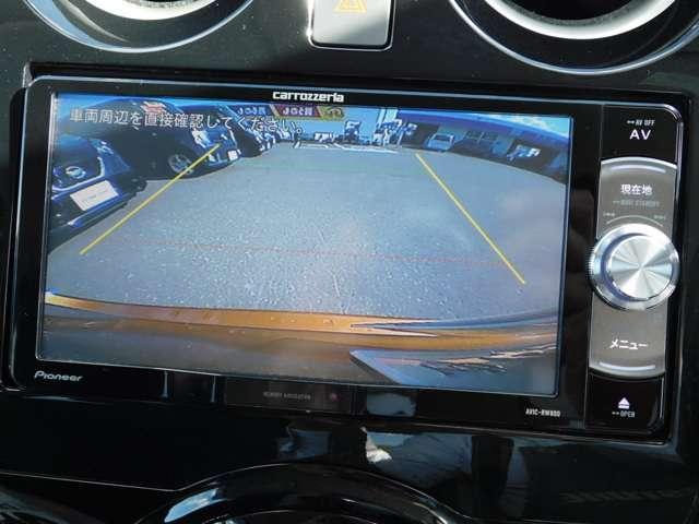 1.2 e-POWER X ナビゲーション・バックカメラ(5枚目)