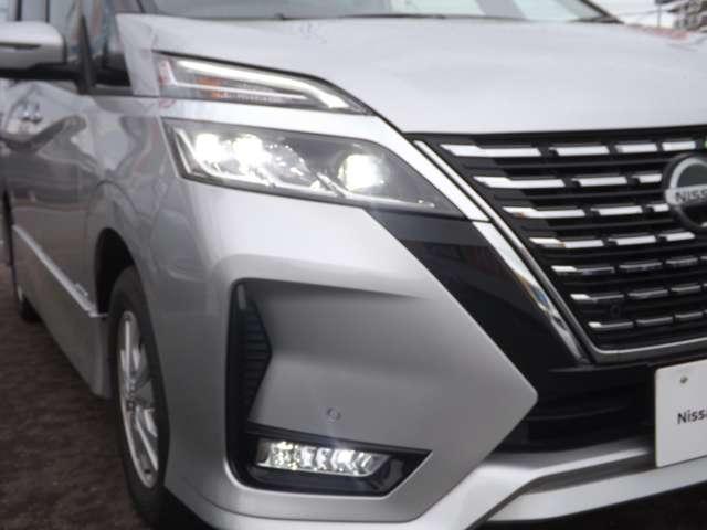 2.0 ハイウェイスター V 4WD(16枚目)