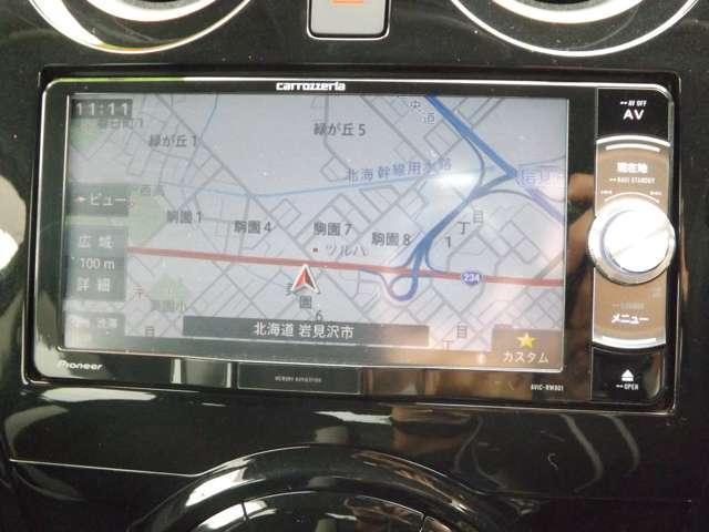 1.2 e-POWER X FOUR 4WD アラウンドヴュ(5枚目)
