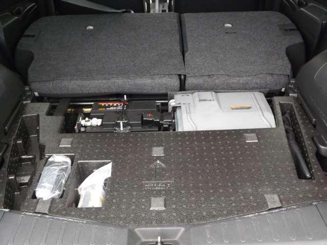 1.2 e-POWER X FOUR 4WD アラウンドヴュ(14枚目)