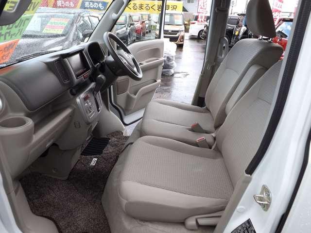 660 G FOUR 4WD 横滑り防止 オートスライドドア(7枚目)