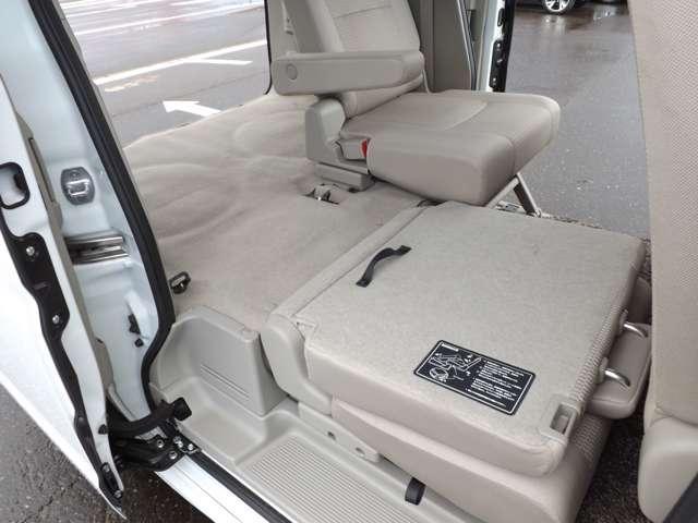 660 G FOUR 4WD 横滑り防止 オートスライドドア(9枚目)