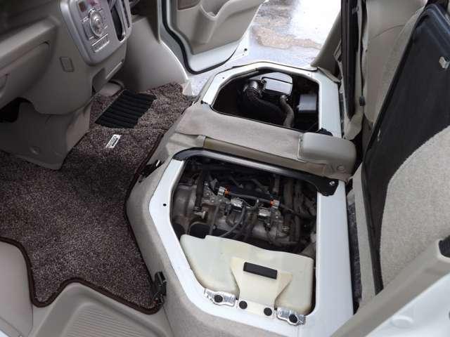 660 G FOUR 4WD 横滑り防止 オートスライドドア(16枚目)