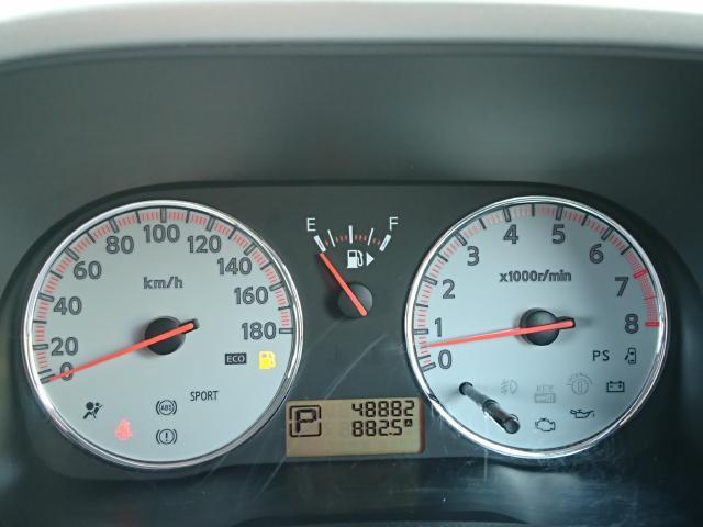 日産 ノート 15X SV FF車