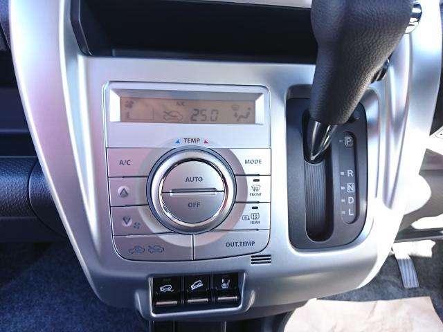 G 4WD 登録済未使用車(9枚目)