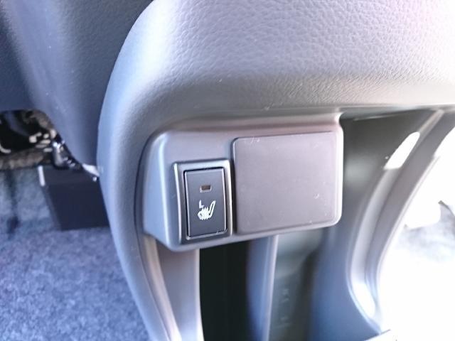 G 4WD 登録済未使用車(10枚目)