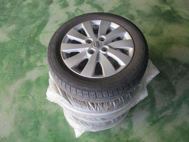 X FOUR 4WD(17枚目)
