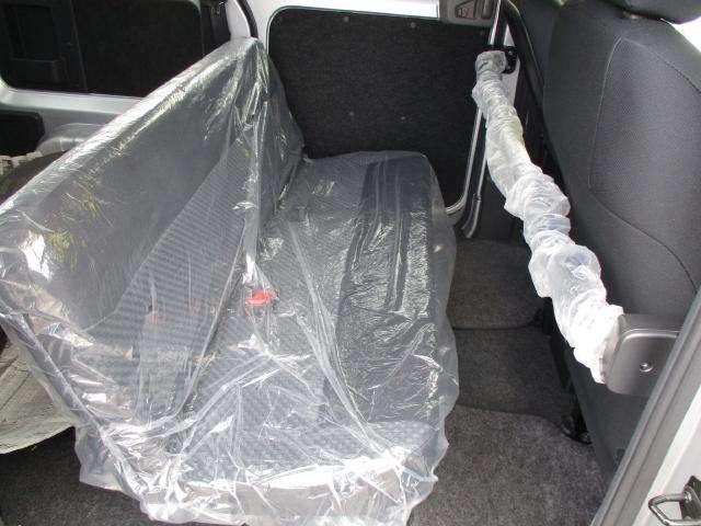 GX 4WD 試乗車UP(10枚目)