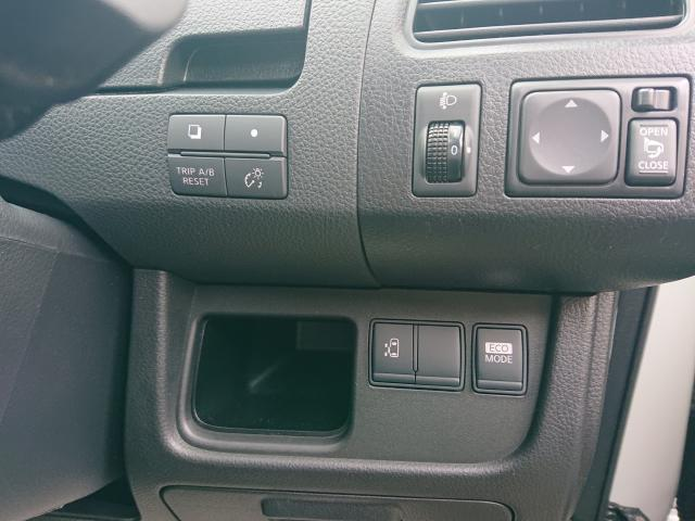20X 4WD オートスライドドア 純正エンジンスターター(8枚目)