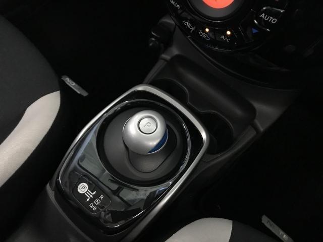 e-POWER X エマージェンシーブレーキ 車線逸脱警報(8枚目)
