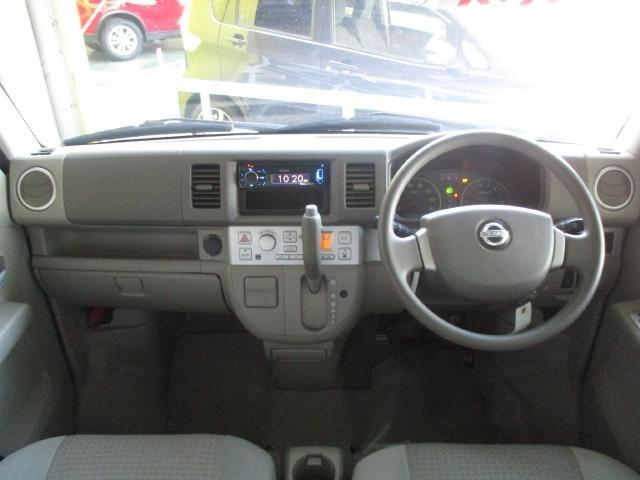 G 4WD キーレス(3枚目)