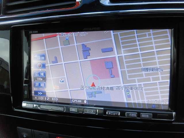 2.0 20X Vセレクション+Safety 4WD(4枚目)