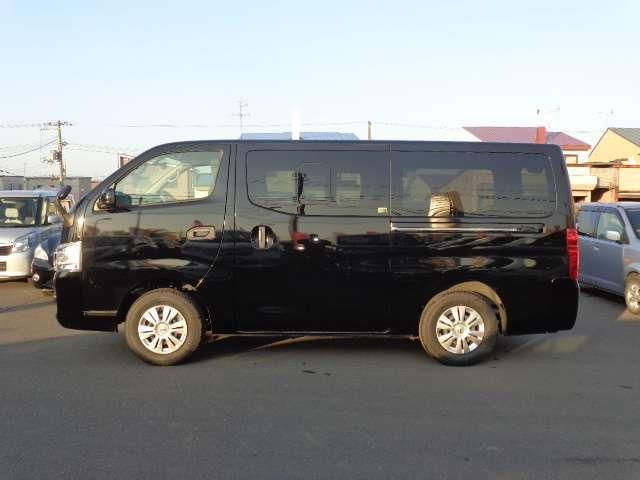 日産 NV350キャラバンバン DX 低床 ロングEXパッケ-ジ