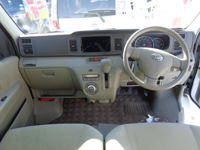 スローパー 4WD(3枚目)