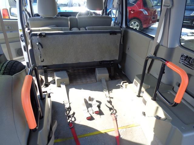 スローパー 4WD(7枚目)