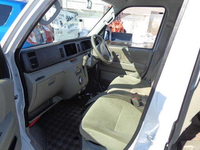 スローパー 4WD(9枚目)