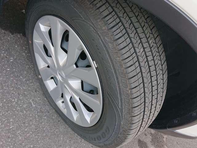 タイヤサイズ225/65R17 スタッドレスタイヤは別途ご相談下さい^^