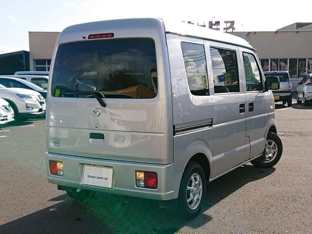 「日産」「NV100クリッパー」「軽自動車」「北海道」の中古車2