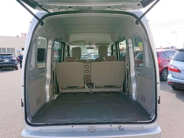 「日産」「NV100クリッパー」「軽自動車」「北海道」の中古車7