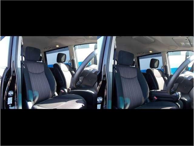 2.0 ハイウェイスター Vセレクション+SafetyII 4WD 両側パワースライド 後席モニター(4枚目)