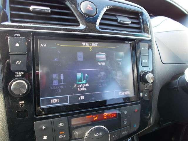 2.0 ハイウェイスター Vセレクション+SafetyII 4WD 両側パワースライド 後席モニター(8枚目)