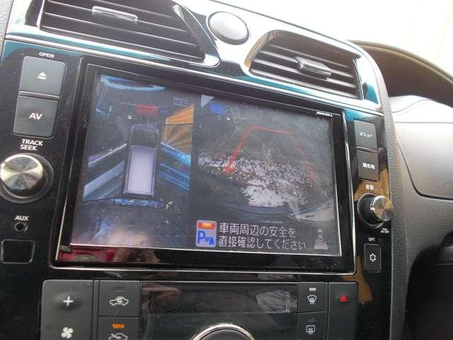 2.0 ハイウェイスター Vセレクション+SafetyII 4WD 両側パワースライド 後席モニター(9枚目)