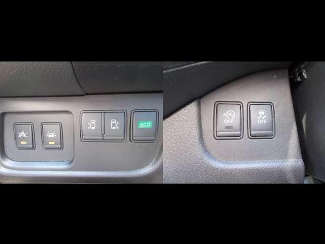 2.0 ハイウェイスター Vセレクション+SafetyII 4WD 両側パワースライド 後席モニター(11枚目)