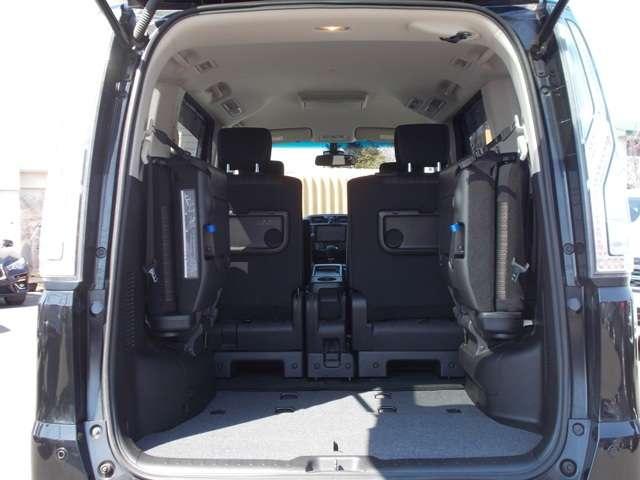 2.0 ハイウェイスター Vセレクション+SafetyII 4WD 両側パワースライド 後席モニター(14枚目)