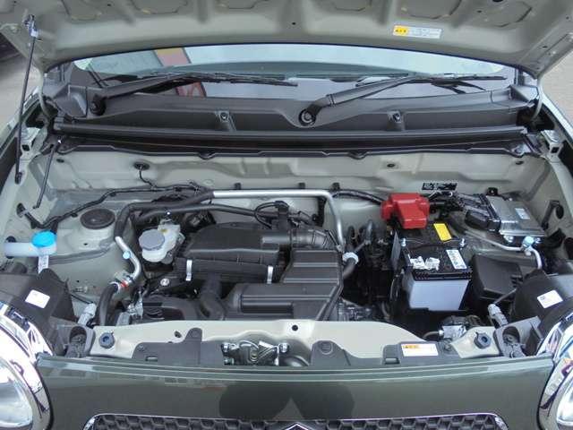 660 G 4WD(20枚目)