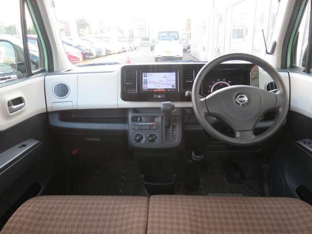 660 S FOUR 4WD プッシュスタート ナビ(3枚目)