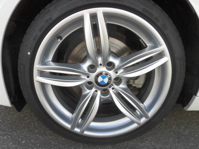 BMW BMW 523dブルーパフォーマンスMスポーツパッケージ 認定中古車
