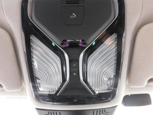 740eアイパフォーマンス エクセレンス 認定中古車 ETC(13枚目)