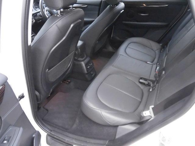 BMW BMW 225xeアクティブツアラー ラグジュアリー 認定中古車