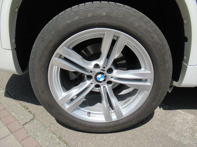 xDrive 35i Mスポーツ(20枚目)
