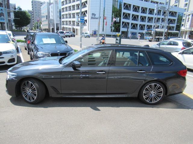「BMW」「BMW」「ステーションワゴン」「北海道」の中古車3
