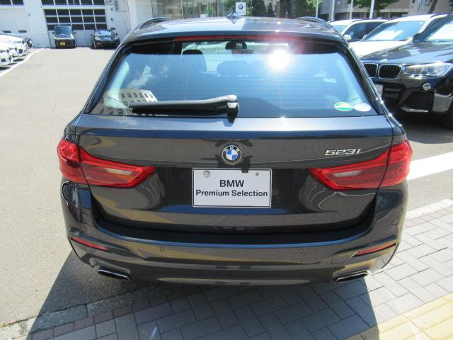 「BMW」「BMW」「ステーションワゴン」「北海道」の中古車5