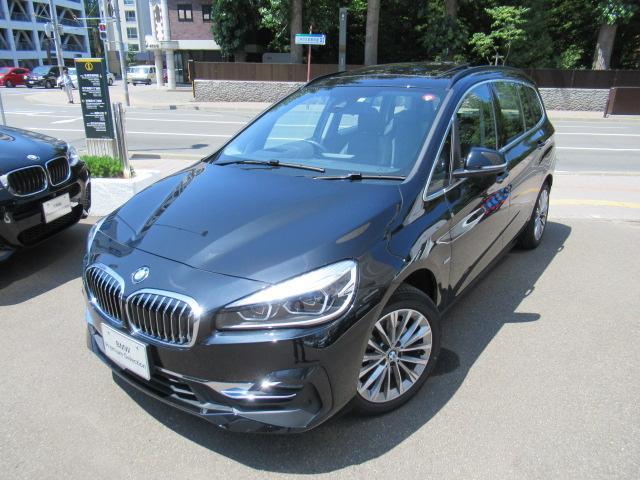 「BMW」「BMW」「ミニバン・ワンボックス」「北海道」の中古車2