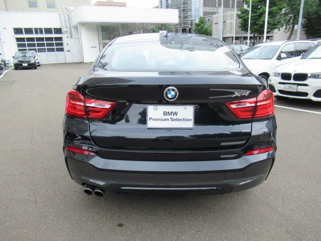 「BMW」「BMW X4」「SUV・クロカン」「北海道」の中古車2