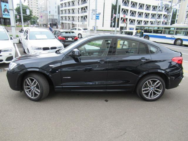 「BMW」「BMW X4」「SUV・クロカン」「北海道」の中古車3