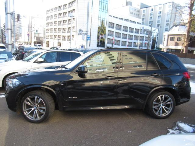 「BMW」「BMW X5」「SUV・クロカン」「北海道」の中古車43