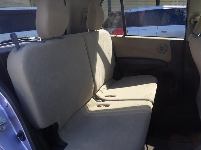 ホンダ ライフ ファインスペシャル4WD 1年間走行距離無制限無料保証付