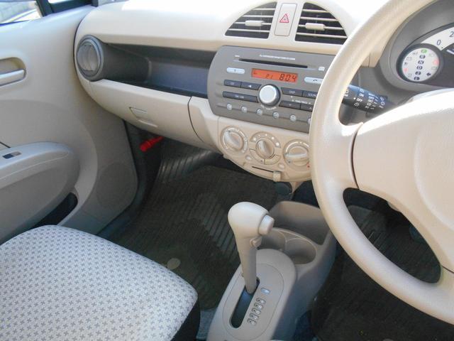 スズキ アルト F 4WD 1年間走行距離無制限保証