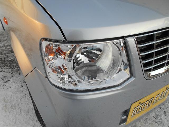 三菱 eKワゴン G 4WD 1年間走行距離無制限保証