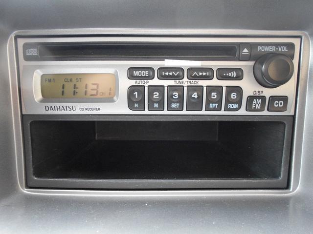 カスタムターボ 4WD(10枚目)