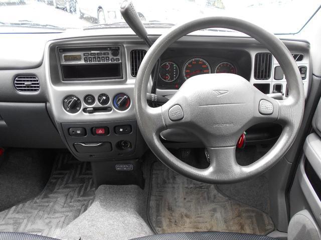カスタムターボ 4WD(17枚目)