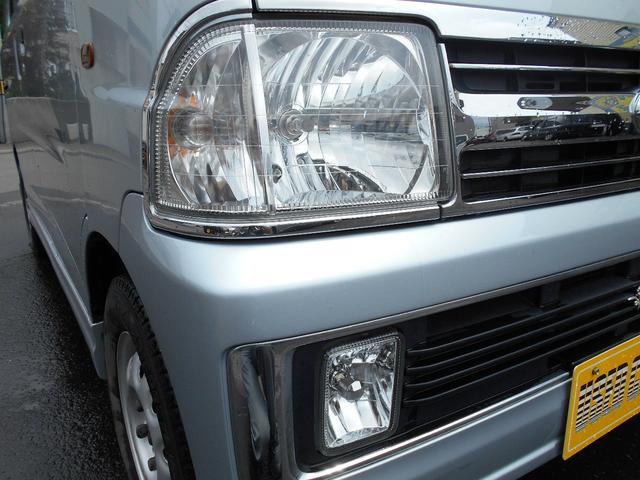 カスタムターボ 4WD(18枚目)