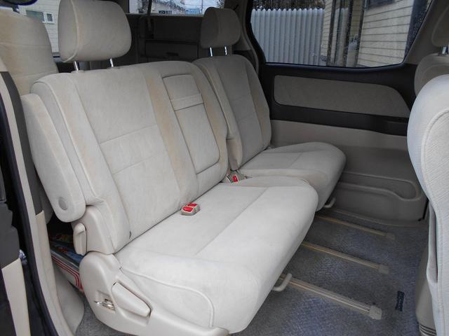 トヨタ アルファードG AX Lエディション 4WD 1年間走行距離無制限保証