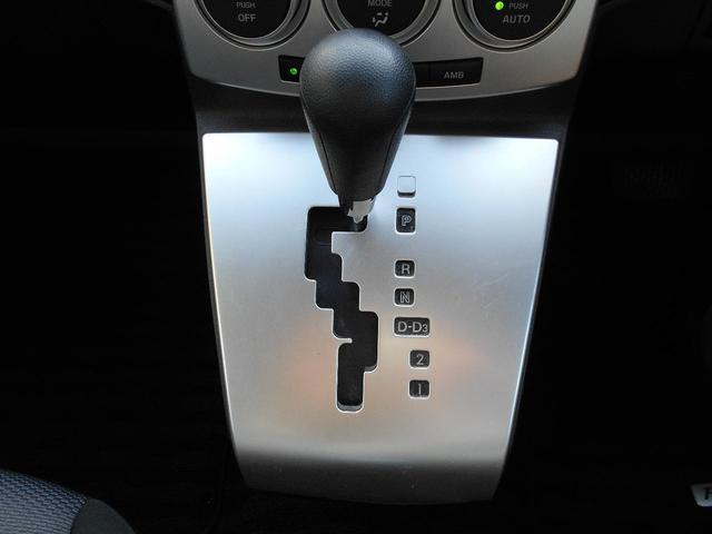 マツダ プレマシー 20S 4WD 1年間走行距離無制限保証