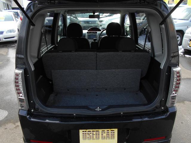 X 4WD 1年間走行距離無制限保証(6枚目)